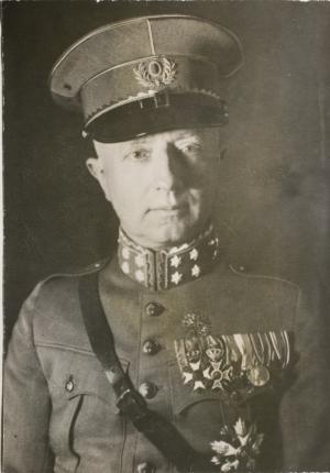Generaal Reijnders. Collectie NIMH.