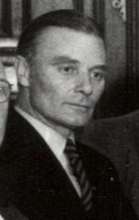 Minister Dijxhoorn Wiki Media. Publiek domein.