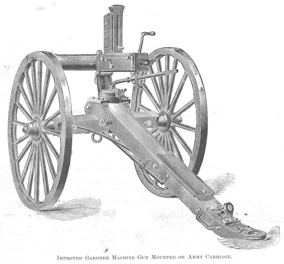 machine gun gardner 1