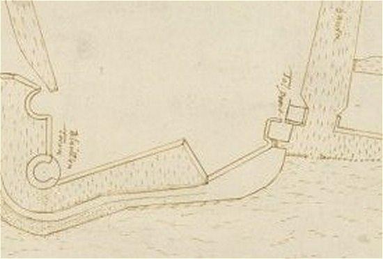Frgm tk tussenfase vestingwerken 1580-1598