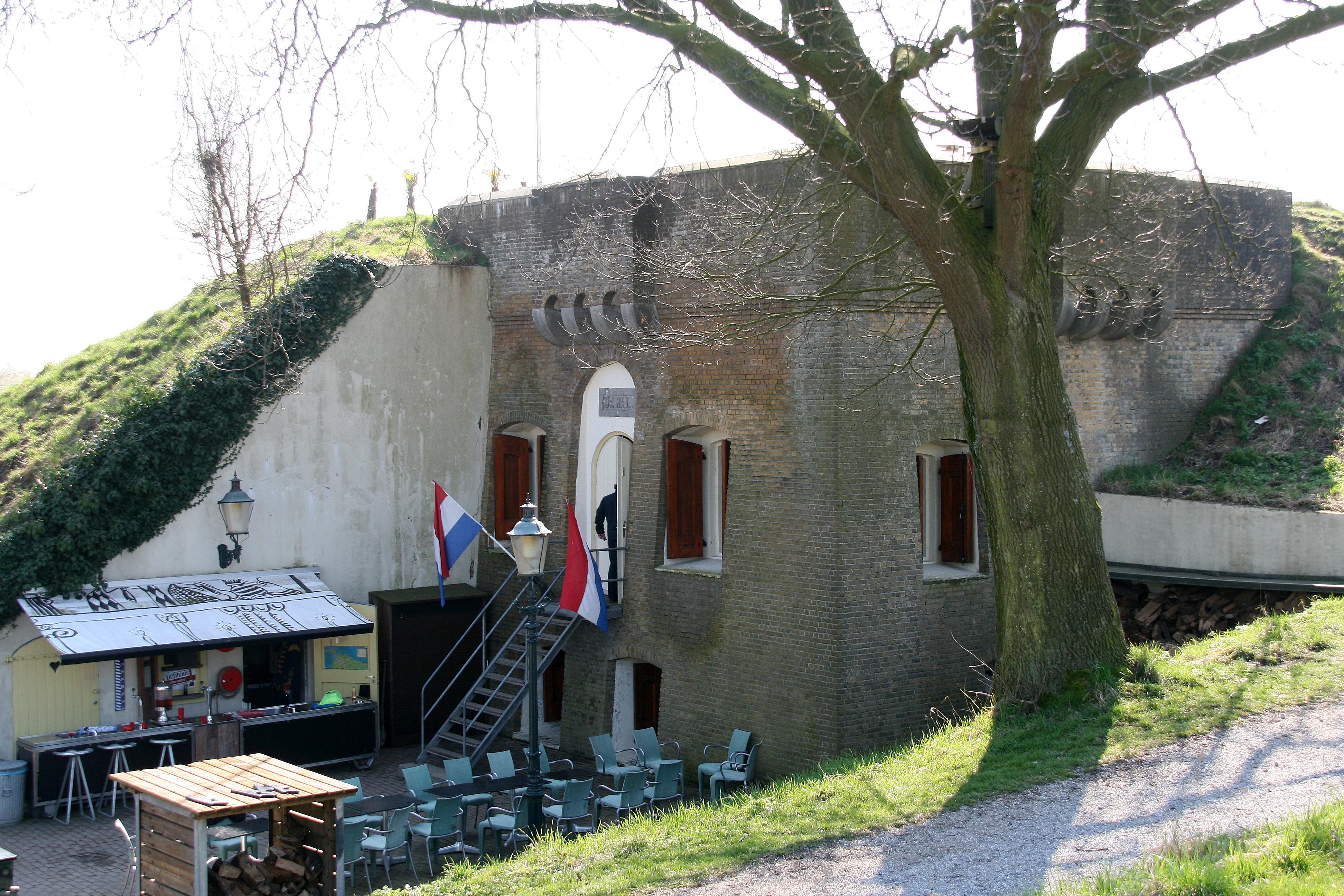 Fort_de_Hel Tour Modelle 3