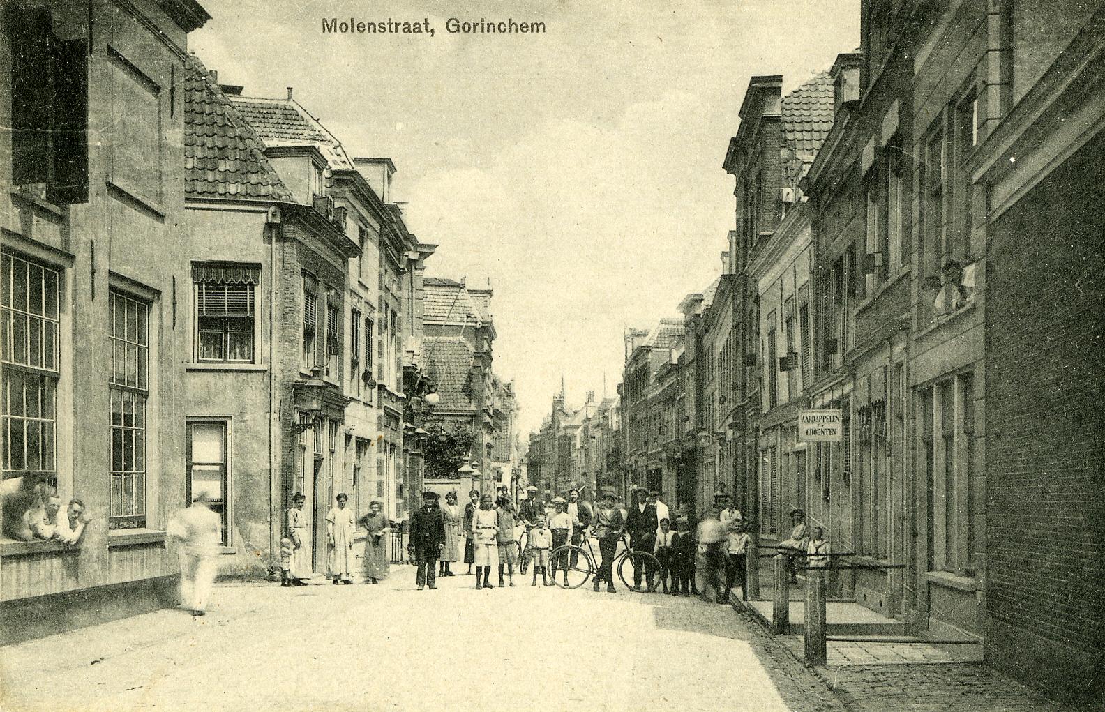 Militaire bakkerij 1905-1915