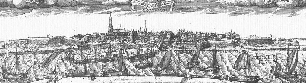 Vesting Gorinchem